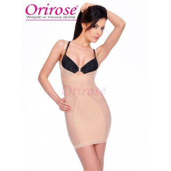 Body optimal control dress